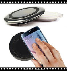 2015 New Product Alibaba Express Top China Supplier Qi wireless charger 5v 2a with USB Port and USB Cable for Mobile Phone