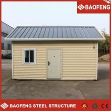 new style stable prefab fast build simple prefab house kids wood