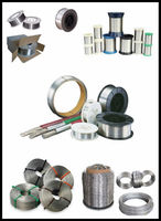 SOFT HALF HARD BRIGHT stainless steel 304 wire HOT SALE!!!