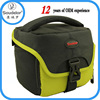 wholesale elegant and super quality small camera shoulder bag for hidden camera
