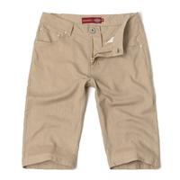 MS62587W summer 2015 man shorts top quality bermudas cargo