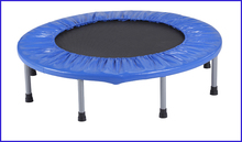 Bungee MINI Fitness 4 folding Trampoline with Handle for kids for sale