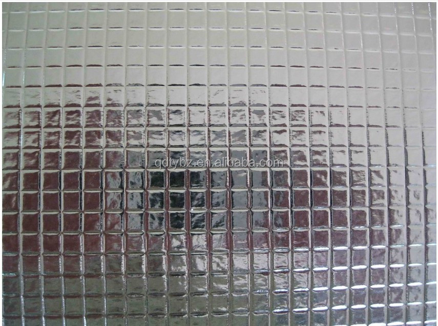 Fireproof material thermal insulation material