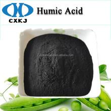 Various Kinds Of Humic Acid Fertilizer