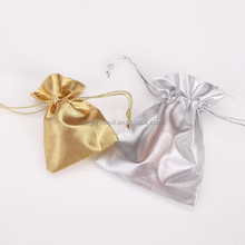 2015 Professional China Manufacturer Of Mini Colorful Cheap Cosmetic Organza Bag Gift Package