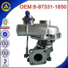 8973311850 RHF4H turbocharger