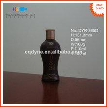 100ml pequeña botella de licor