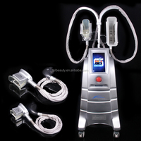 Popular Most advanced technologe cryo skin cooling slim system for weight loss