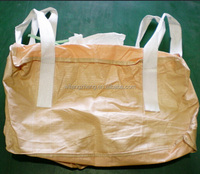 cement big bag jumbo bags polypropylene bags price per ton sugar