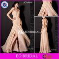 Amor elegante vestido de baile de Nueva De Dubai muestra verdadera del vestido de Jovani del baile