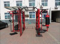 Professional Multi Gym Equipment Multi Jungle 360-S7/Exercise Equipment/Body Building Gym Equipment/Fitness Equipment