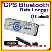66C Holux M-1200E Bluetooth GPS Data Logger Receiver USB PS2 Gmouse GPS Receiver