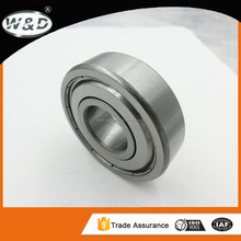 Chinese 6200 ball bearing 10x30x9 size chart and price FOB Delivery