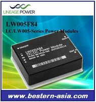 CONVERTER DC/DC 3.3V 4W OUT SMD - LW005F84 - Power Supplies