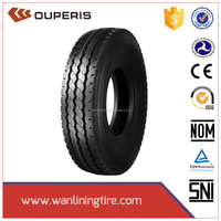 top brand Radial Truck tire TBR tyre ECE BIS GCC CCC ISO approved tyre