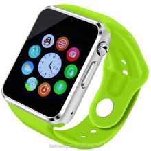Manufacturer from china dual sim watch phone waterproof