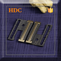 Fashion side release men's clip wholesale buckle belt