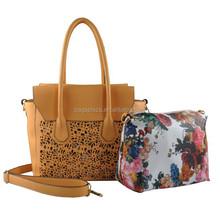 Korean fashion bags in handbags women fashion big hobo bag leather CC44-051