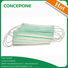 3 Ply Surgical Mask, Non Woven Medical Mask, Disposable Face Mask