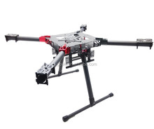 710mm multicopter quadcopter frame kit 710mm Folding Quadcopter Frame Kit For aircraft