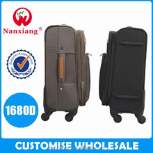 competitive price, durable 1680D Nylon carry-on luggage