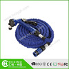 Flexible 1 inch rubber water garden hose pipe,retractable hose pipe