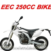 250cc motocross bike 250cc Motorbike.EEC 250cc dirt bike