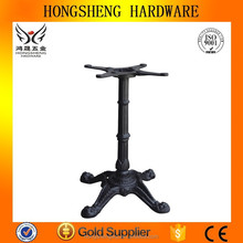 Competitive Price HS-A079 Marble Table Leg Directly Sell By Factory