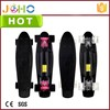 2015 New Toys Colorful cheap 22 inch skateboard molds for kids for sale