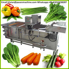 Pressure Washer | Carrot Washing Machine/Ginger High Pressure Washer/Vegetable Double Bubble Washer