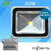 outdoor project 50 watt high power flood light led