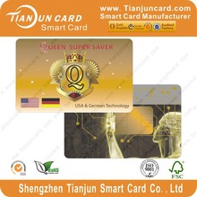 Fashionable Around The World Bio Energy Card,Health Care Products