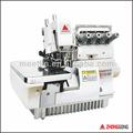 ZG732-38 5 hilo máquina de coser overlock
