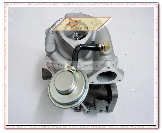 HT18 14411-62T00 Turbo Turbocharger For NISSAN Safari Patrol Y61 1993-10;Ford Maverick 1988-94 TD42 TD42T TD42Ti 4.2L - (1)