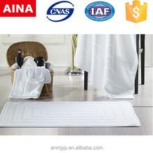 China manufacturer general use ELLA classic high-grade yarn Dyed bath mat