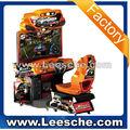 Lsrm- 028 súper coche máquina de juego/máquina de juego simulador RB130