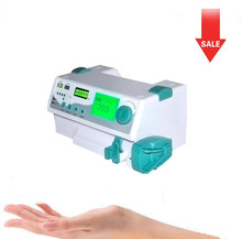 On sale Portable Syringe Pump Hospital Clinic with CE*ISO*FDA Approved SP-50B