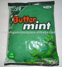 Mint candy