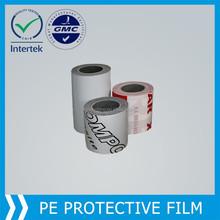 Hot Pe Plastic Film Protector For Carpet
