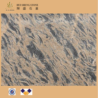 Philippine gold mocca marble /gold marble price
