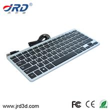 KB005 Mini Keyboard Best Wired Slim Keyboard Wired Mini Keyboard