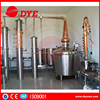 frequently used red copper spirit alcohol distillation equipment