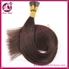 Made In China Factory Wholesale Virgin Remy Unprocessed brazilian hair unprocessed wholesale virgin brazilian I-tip hair