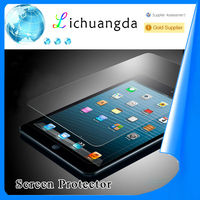 factory price ! explosion-proof tempered glass film for ipad5 tempered glass screen protector film