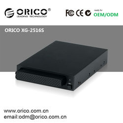 """ORICO XG-2516S Floppy Drive Bay 2.5"""" SATA HDD internal enclosure,Compatible with Seagate's GoFlex and FreeAgent 2.5"""" HDD"""