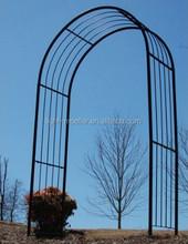 Simple Style Garden Arch