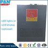 dc 48v to ac 110v/220v single phase pure sine wave solar inverter