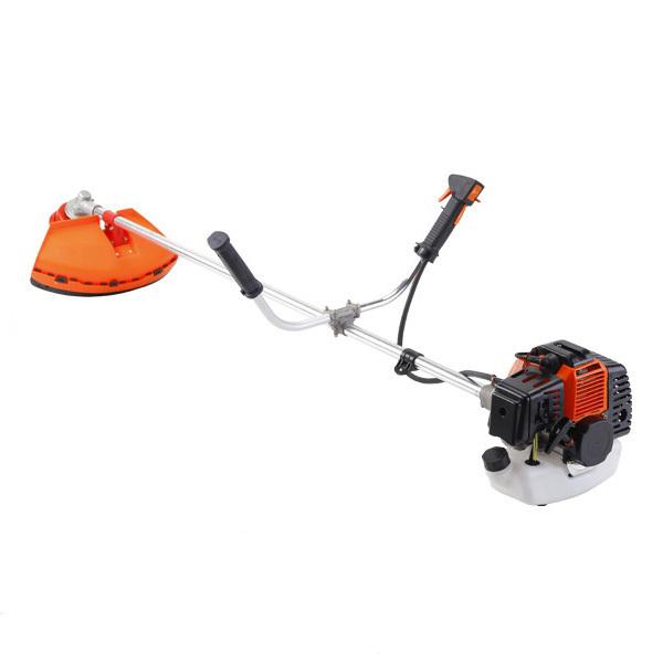 CE GS approved farming machine 43cc CG430 brush cutter