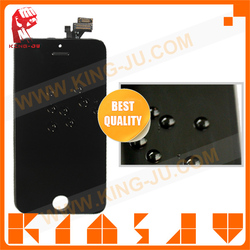 Best Sales touch Digitizer for iphone Screen display for Mobile iphone 5g