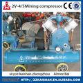 Mineria compresor de aire